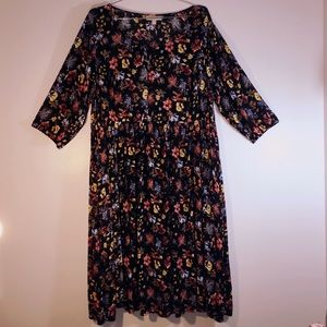 Women Within Mist Have Fall Dress -26 W